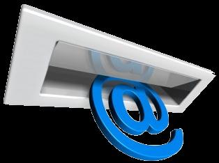 Z czego wysyłać maile?