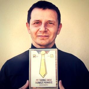 z krawatem